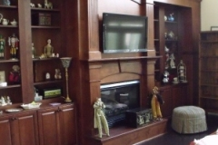 Double Mantle Wall Unit