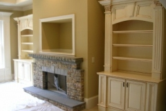 Furniture Style Rubbed Glaze
