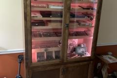 Humidor Cabinet